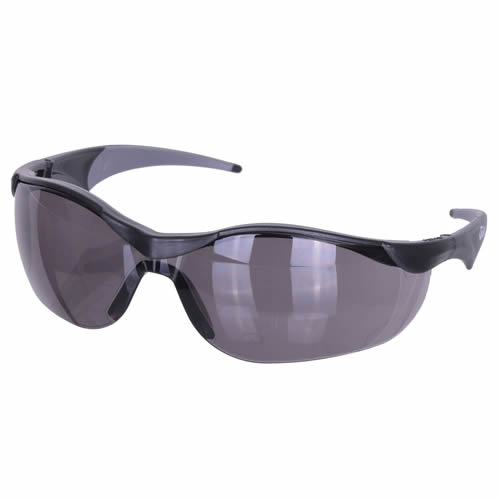 Vaunt 25001 Safety Glasses - Smoked