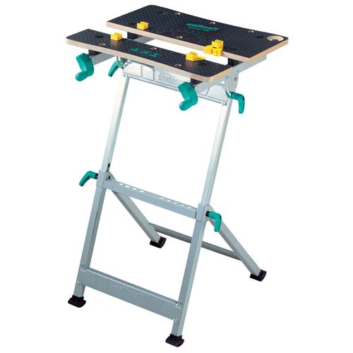 Wolfcraft WFC-6182000 Master 600 Clamping & Working Table