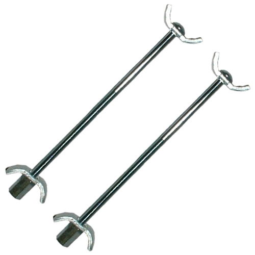 Professional WTCPK2 Worktop Connecting Bolts (1 Pair)