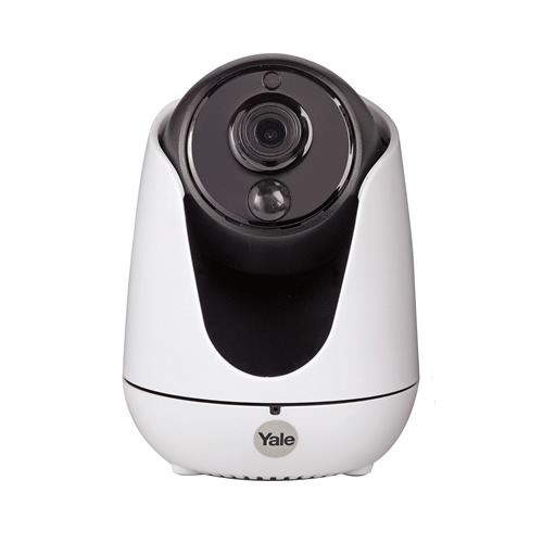 Yale WIPC-303W Yale Home View Pan Tilt Zoom IP Camera