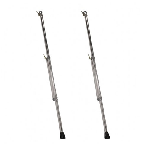Youngman 31751300 Youngman MiniMax Small Stabilser SP7 Fixed - Pack of 2
