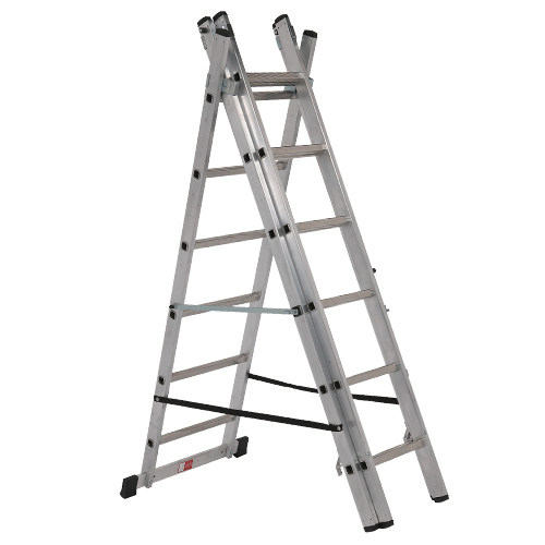Youngman 340381 Youngman 4m Combi 100 Ladder