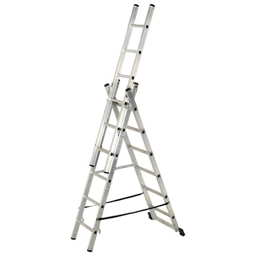Youngman 34038118 Combination Ladder 1.85m