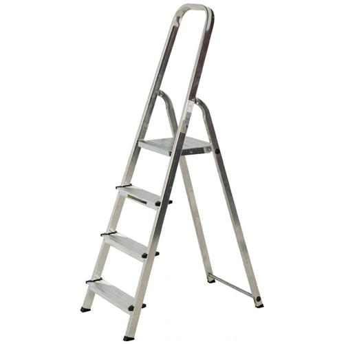 Youngman 35431218 4 Tread Atlas Step Ladder