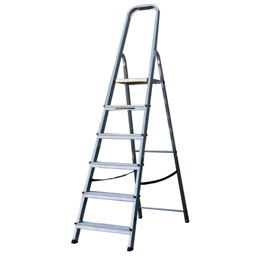 Youngman 356312 Youngman Atlas 6 Tred Step Ladder