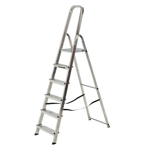 Youngman 35631218 6 Tread Atlas Step Ladder