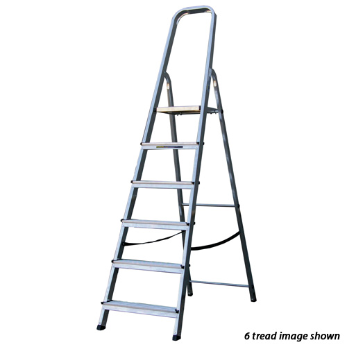 Youngman 357312 Youngman Atlas 7 Tred Step Ladder