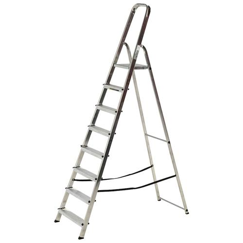 Youngman 35831218 8 Tread Atlas Step Ladder