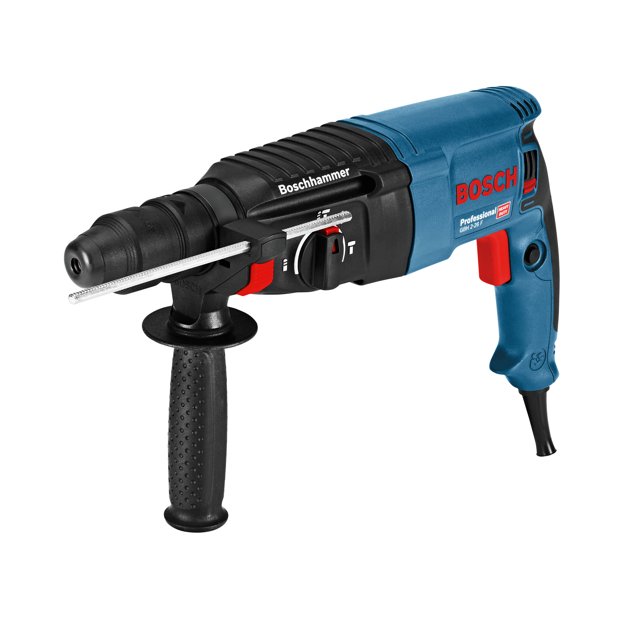 How to Use a Hammer Drill  DoItYourselfcom