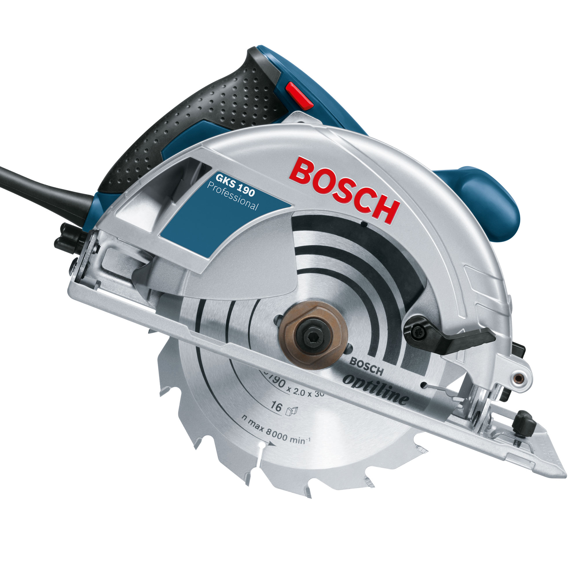 Bosch CCS180 Circular Saw Review - Tools in Action