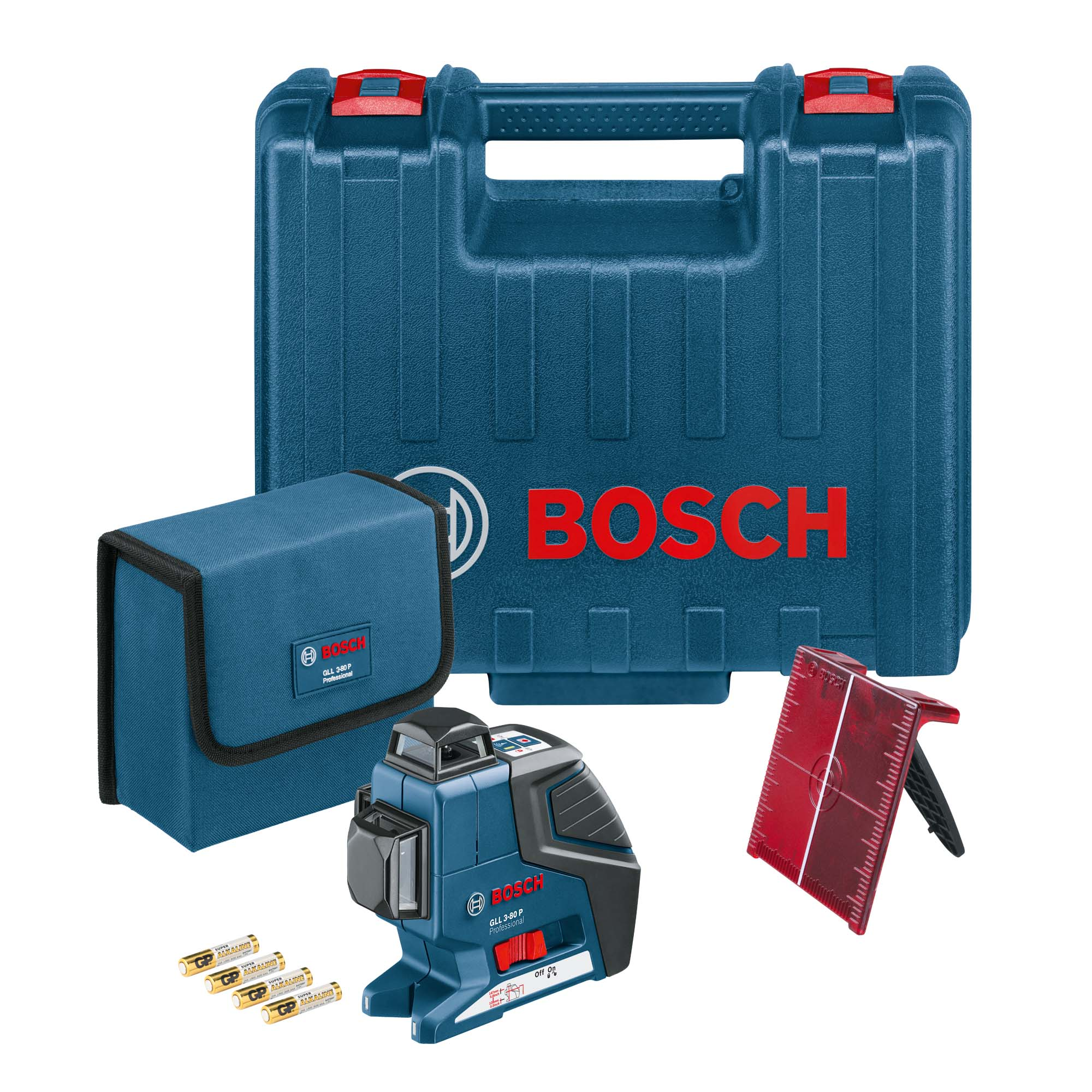 bosch gll 3 80 bosch self levelling 360 laser. Black Bedroom Furniture Sets. Home Design Ideas