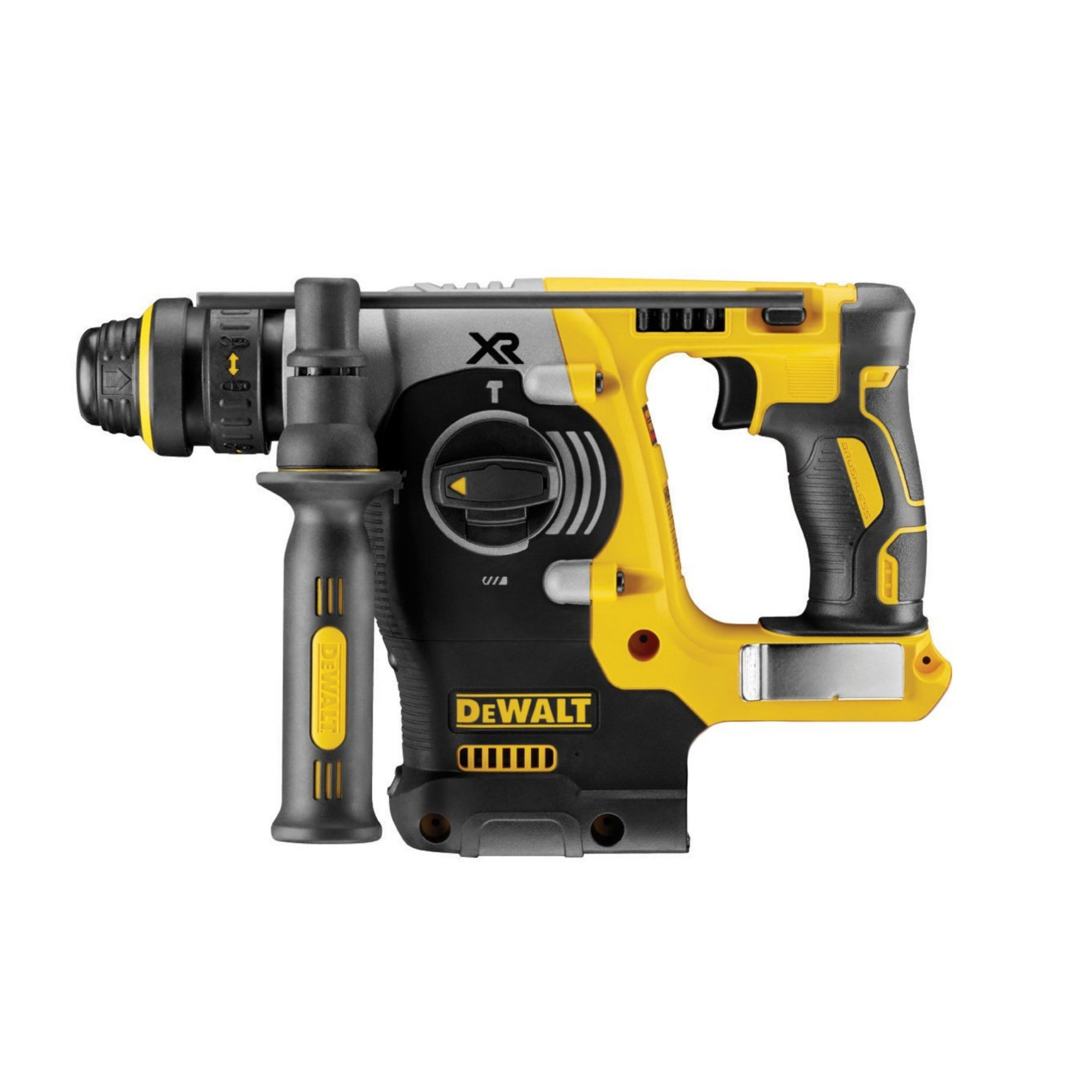 dewalt dch273 dewalt 18v li ion xr sds rotary hammer drill body only. Black Bedroom Furniture Sets. Home Design Ideas