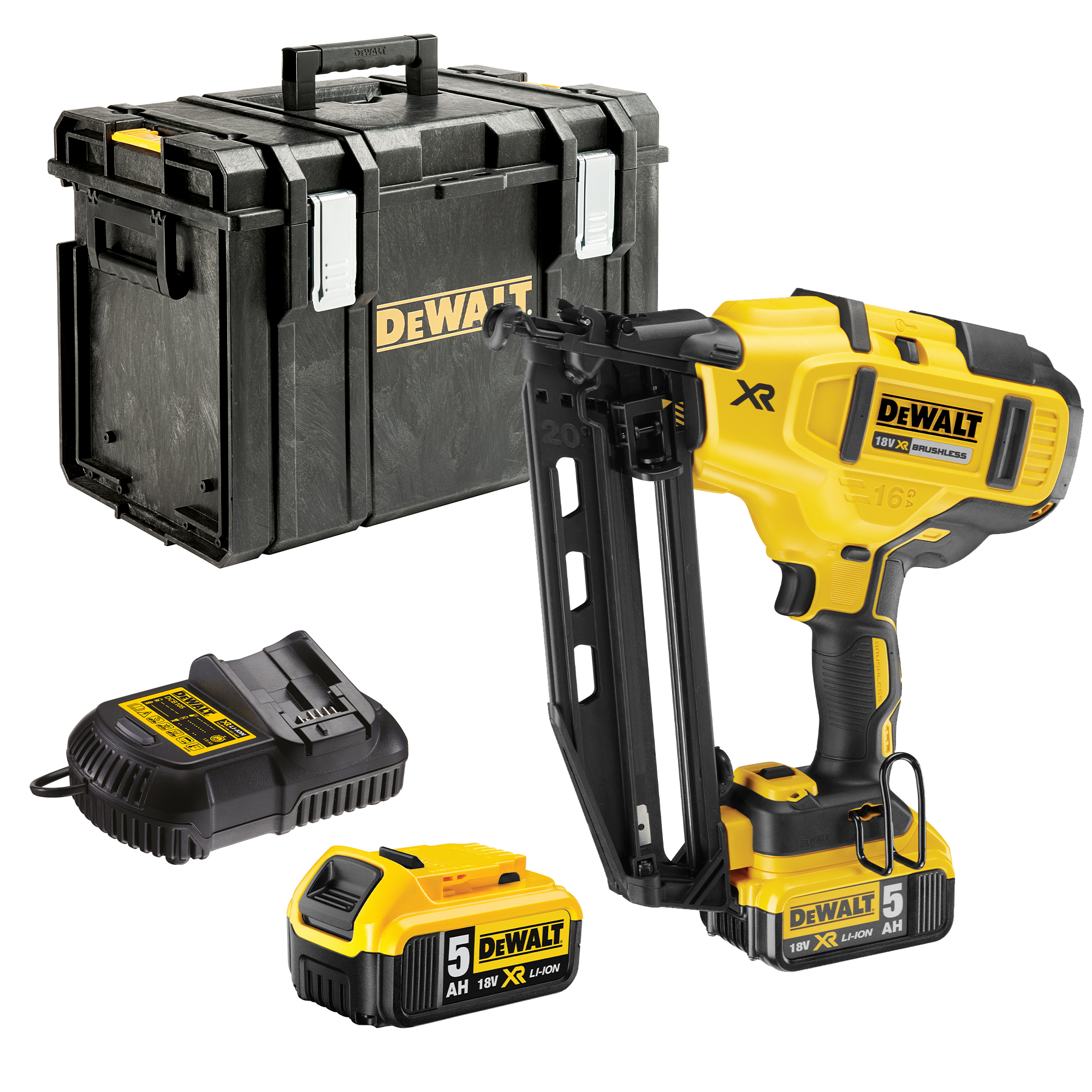 Unique Dewalt Nail Guns Picture Collection - Nail Paint Ideas ...