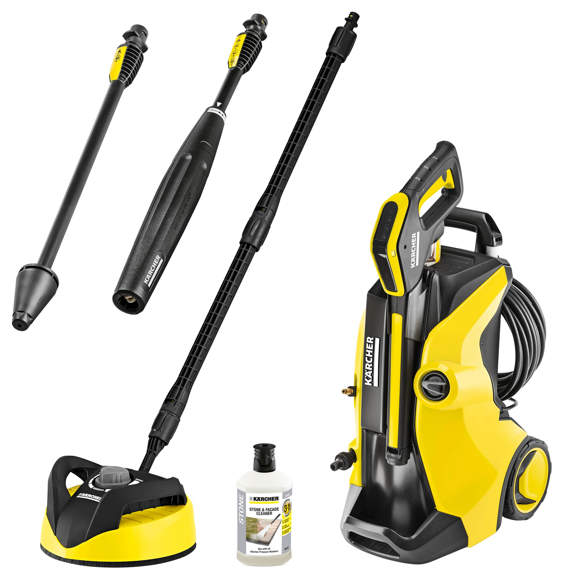 Karcher 13245040 karcher k5 full control home - Karcher k5 full control ...