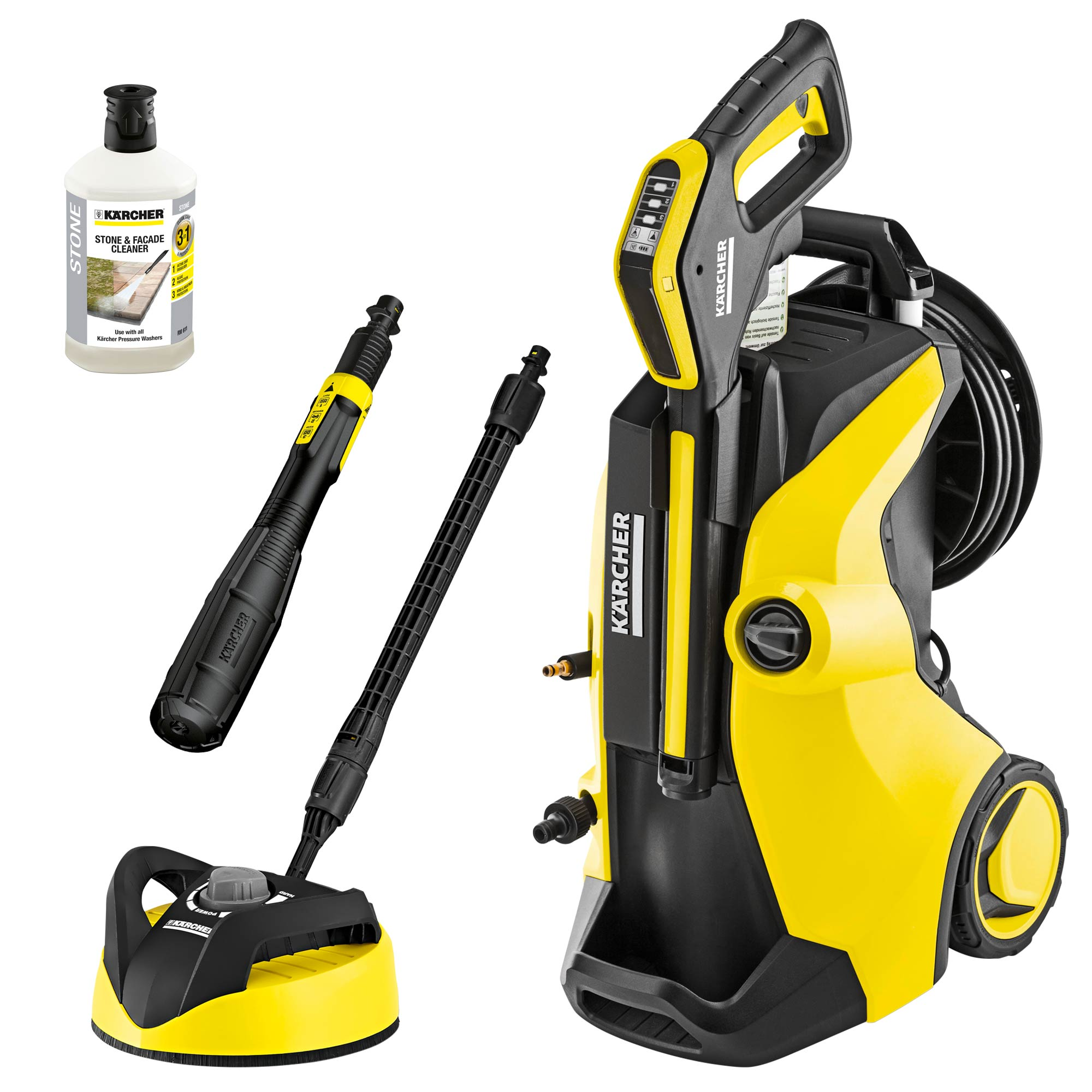Karcher 13246350 karcher k5 premium full control plus home - Karcher k5 full control ...