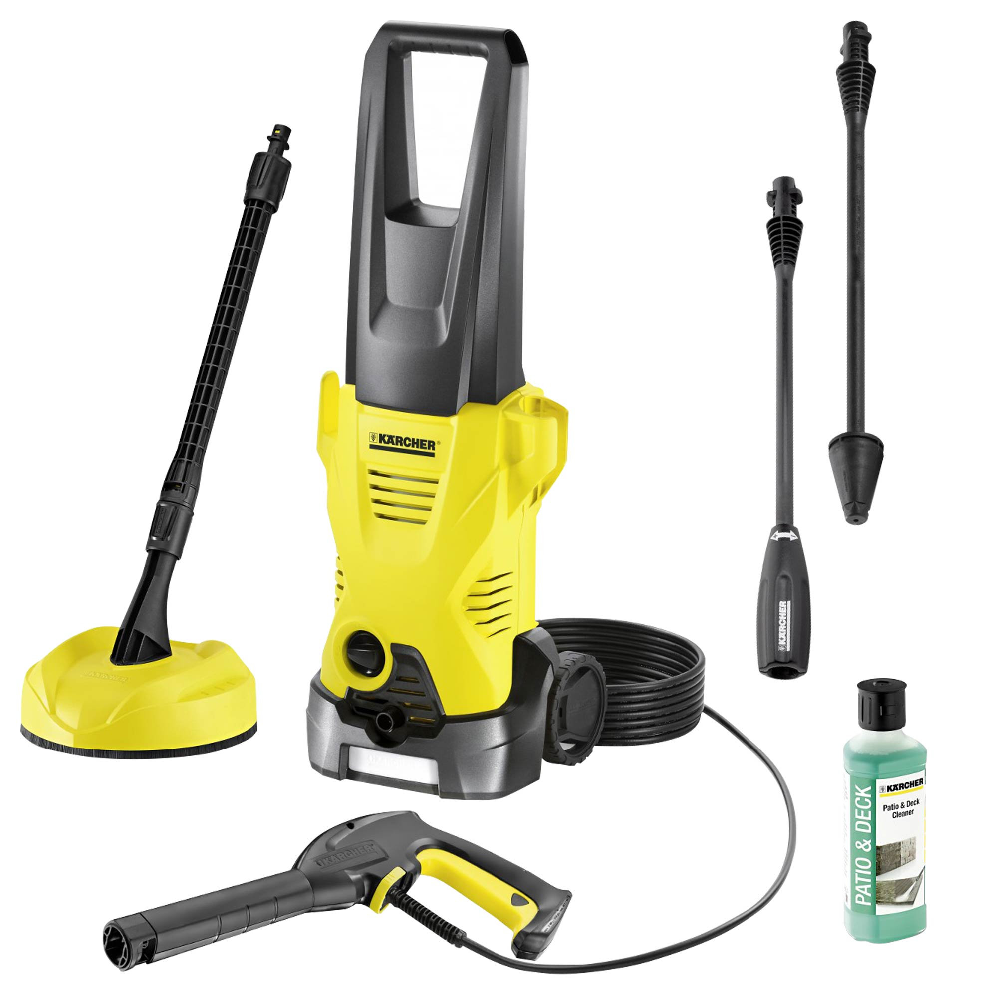 karcher k2premiumhome karcher k2 premium home pressure washer. Black Bedroom Furniture Sets. Home Design Ideas