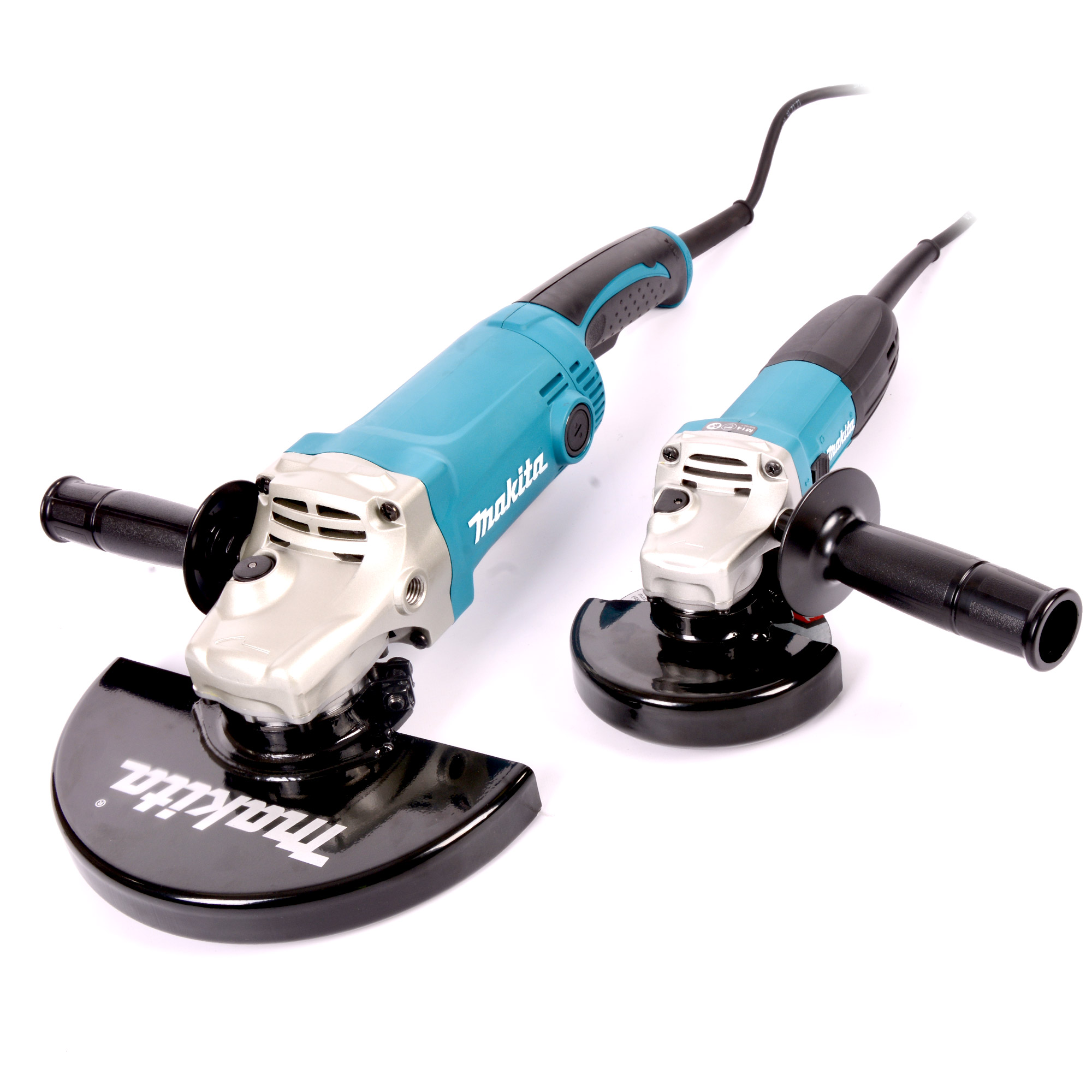 makita dk0056 makita 115mm 230mm grinder pack. Black Bedroom Furniture Sets. Home Design Ideas