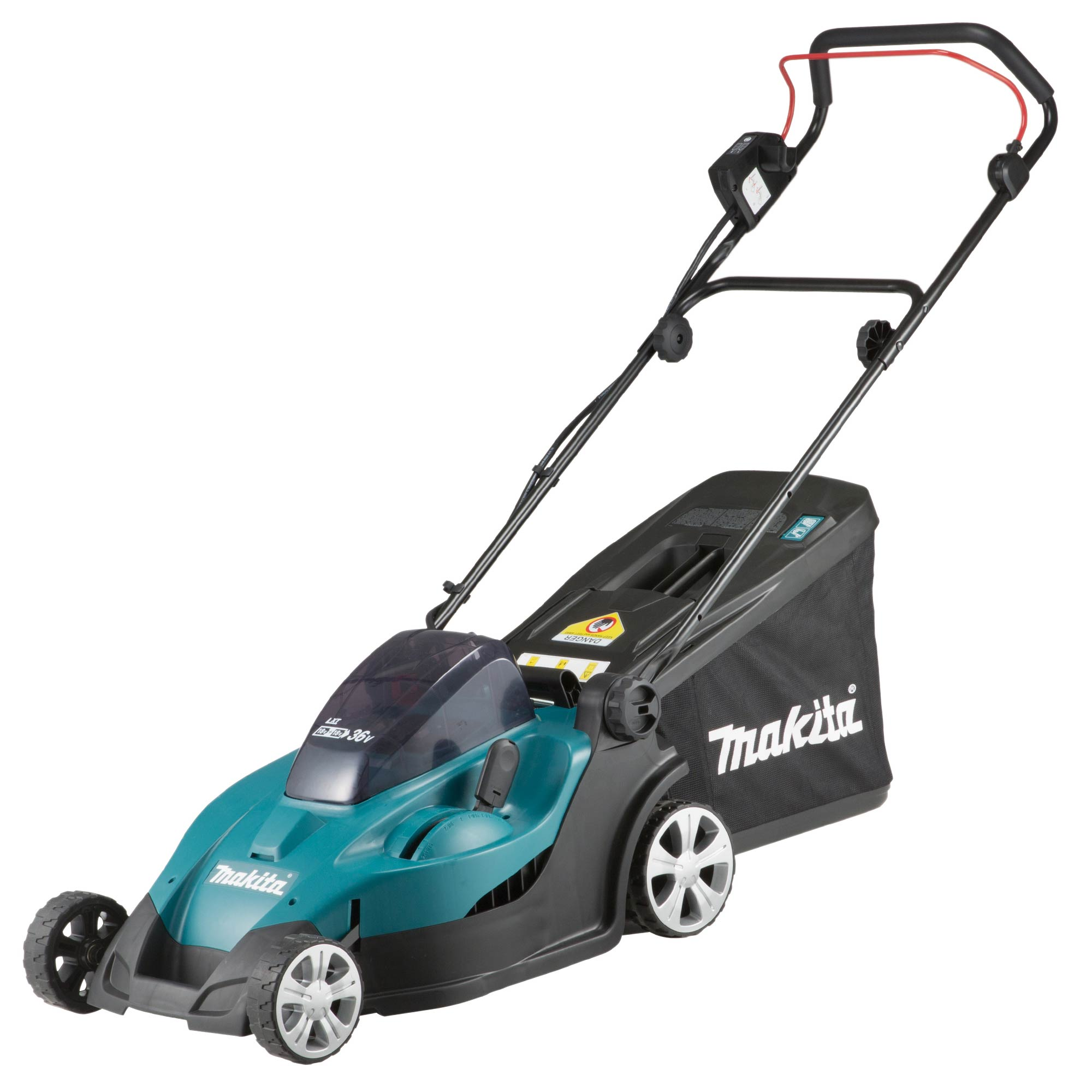 makita dlm431z makita twin 18v 36v lxt lawmower body. Black Bedroom Furniture Sets. Home Design Ideas