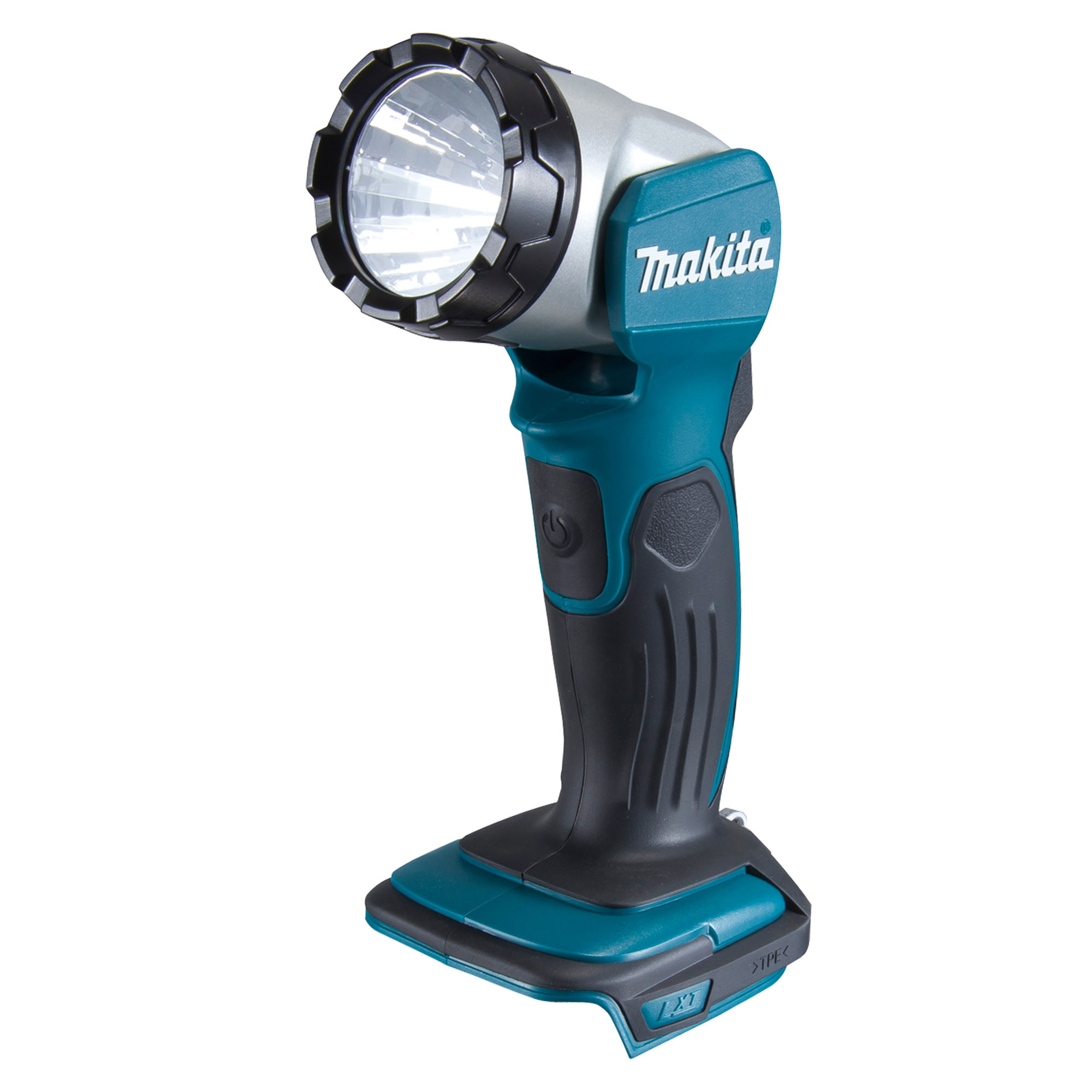 Makita Dml802 Makita 14 4v 18v Led 9 Position Torch Body Only