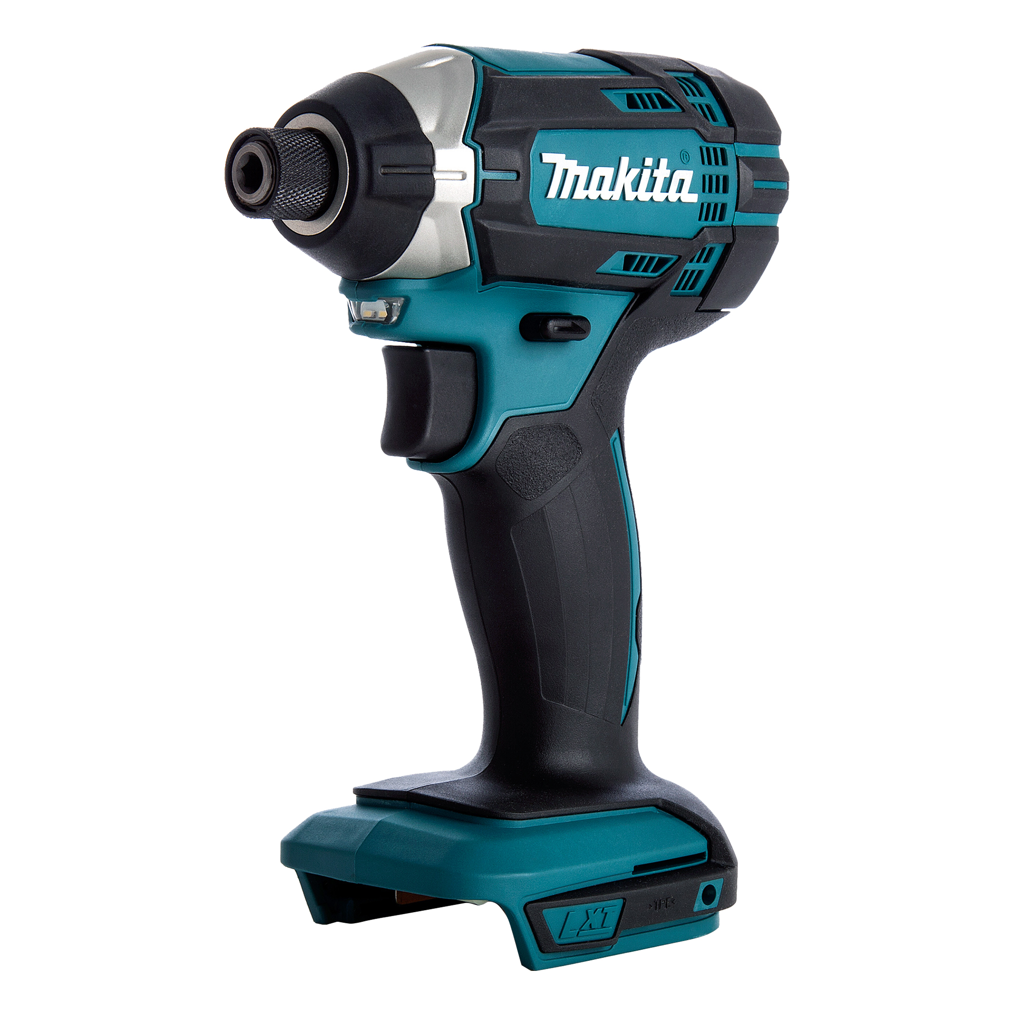 makita dtd152z makita 18v li ion lxt impact driver body only. Black Bedroom Furniture Sets. Home Design Ideas
