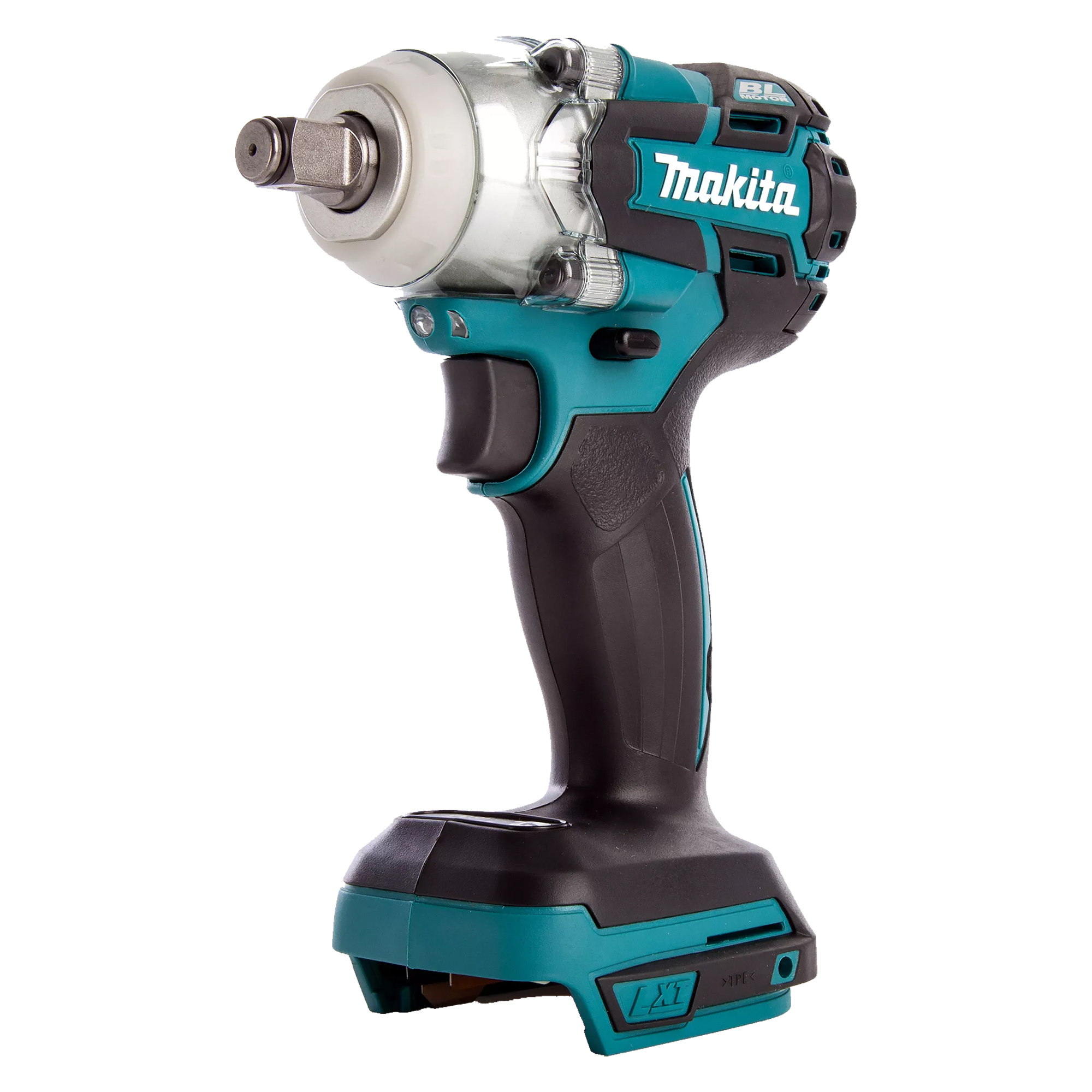 makita dtw285z makita 18v lithium ion impact wrench body. Black Bedroom Furniture Sets. Home Design Ideas
