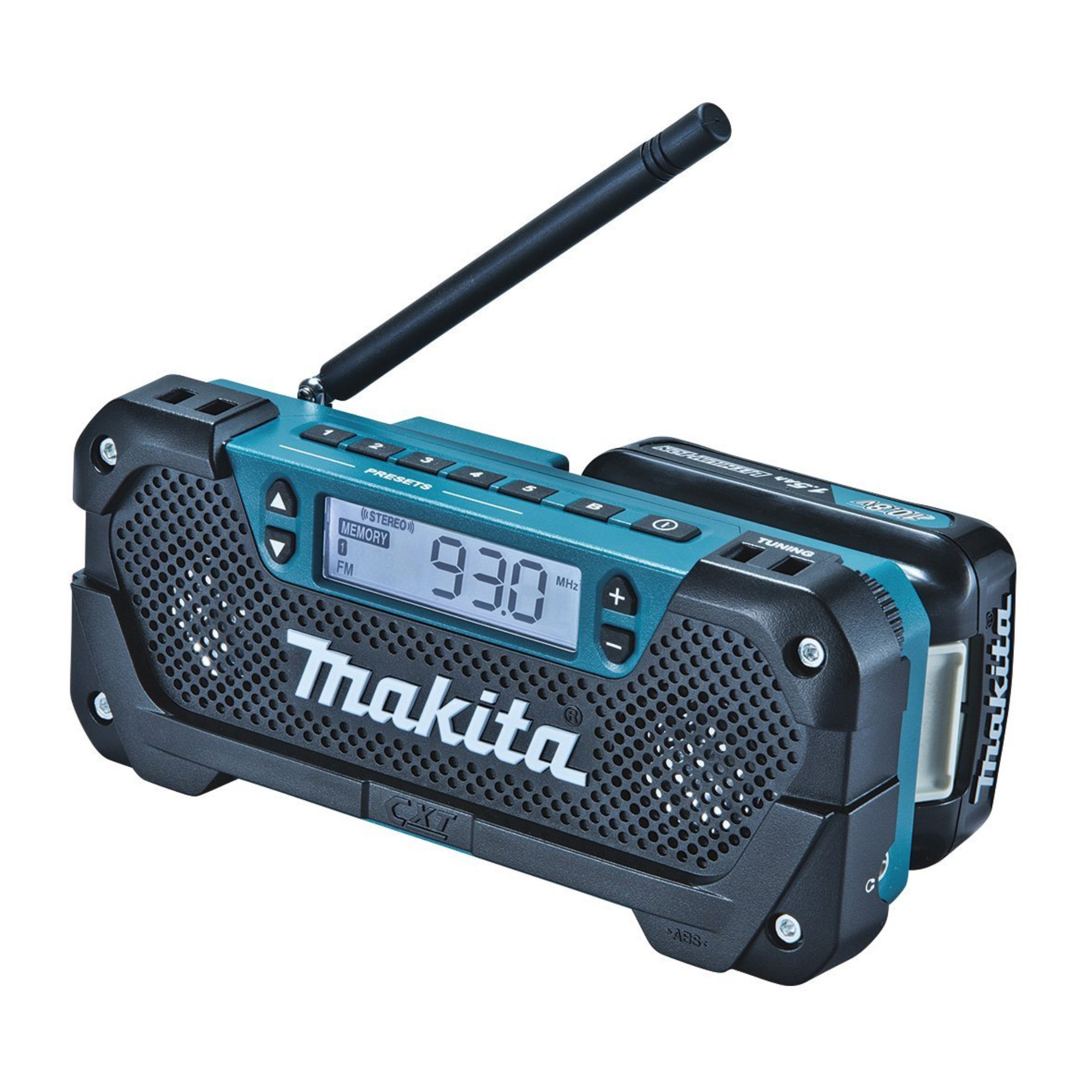 makita mr052 makita cxt radio. Black Bedroom Furniture Sets. Home Design Ideas