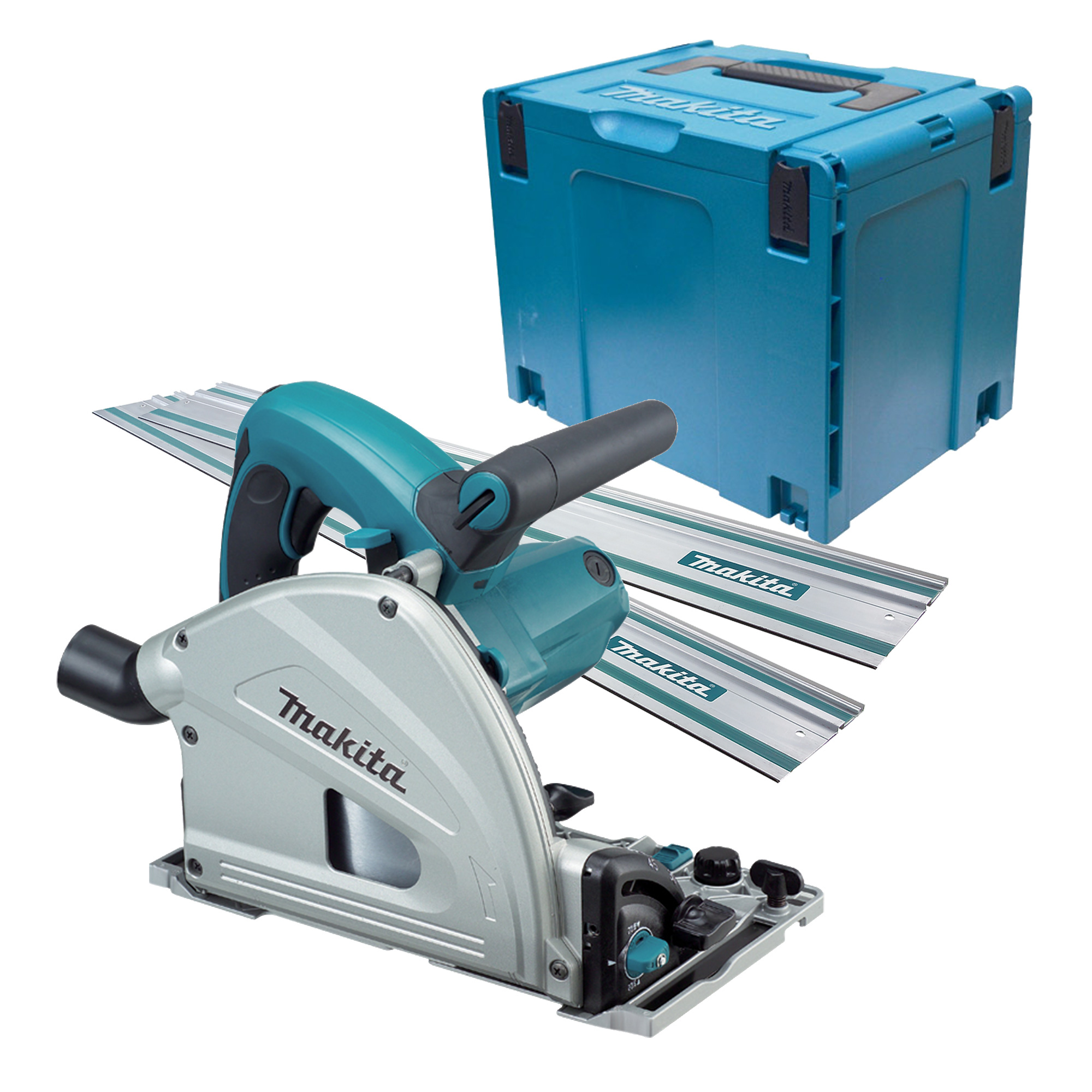 makita sp6000j1 kit makita plunge cut saw package. Black Bedroom Furniture Sets. Home Design Ideas