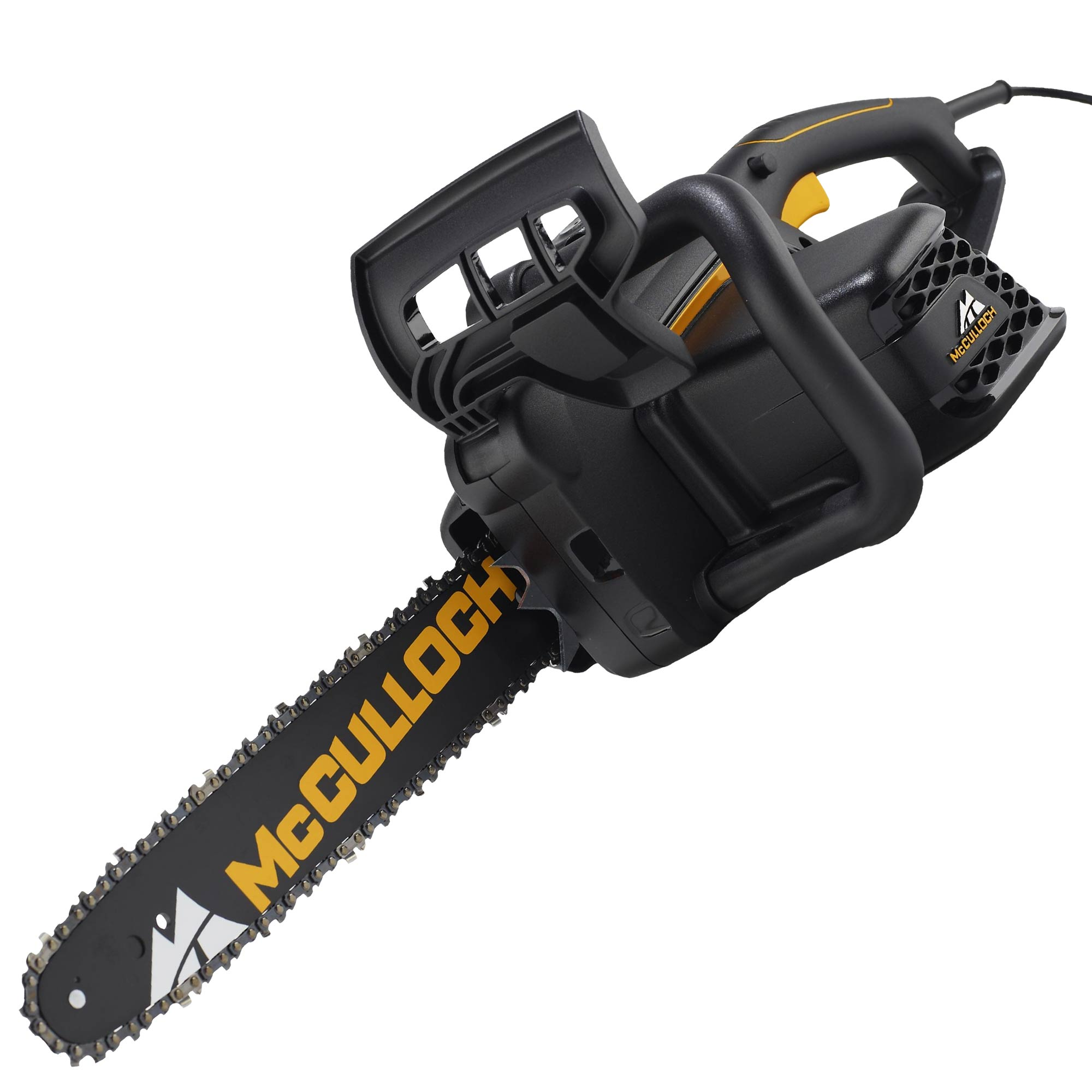 mcculloch cse2040s mcculloch electric 40cm chainsaw. Black Bedroom Furniture Sets. Home Design Ideas