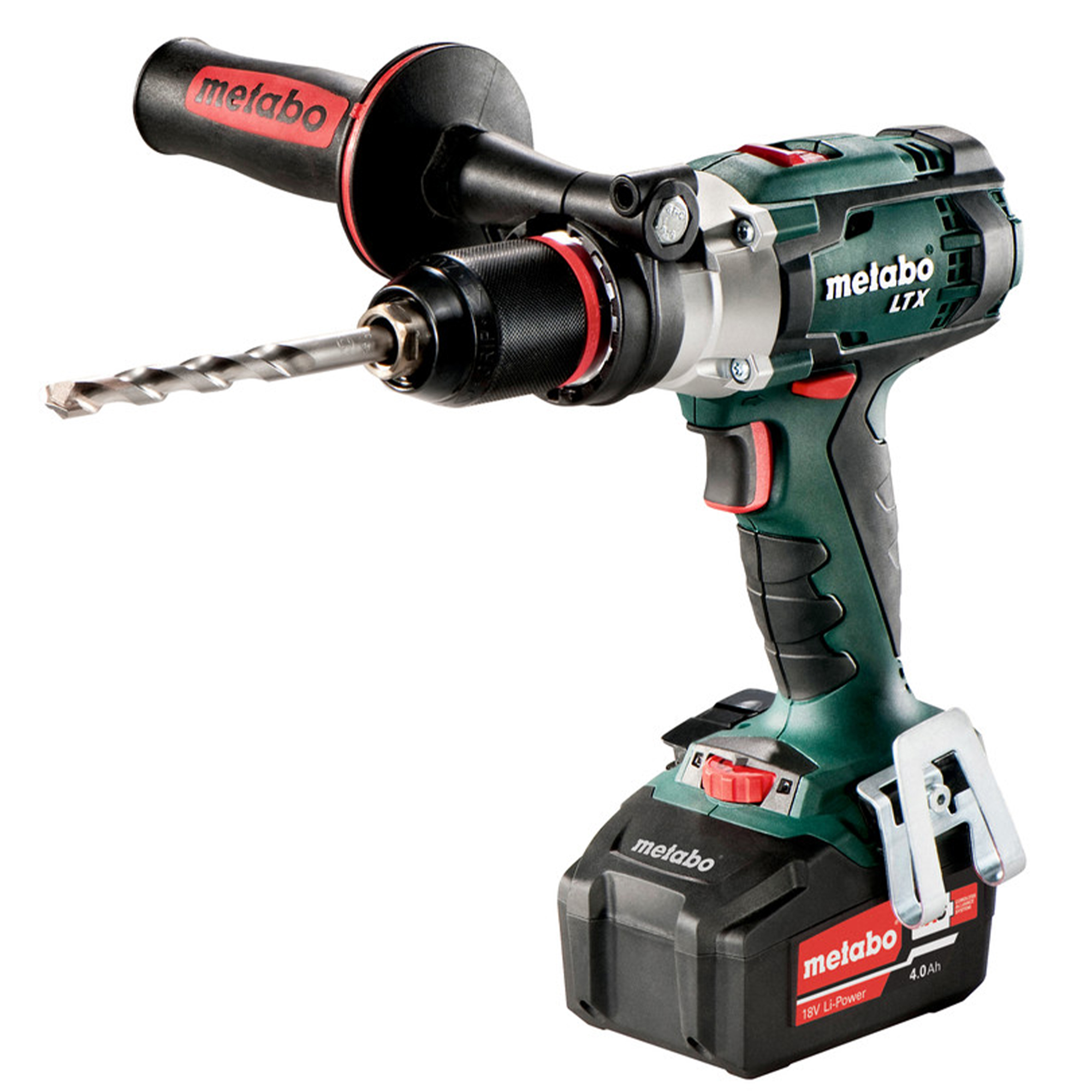 metabo sb18ltx1 metabo 18v hammer drill driver. Black Bedroom Furniture Sets. Home Design Ideas