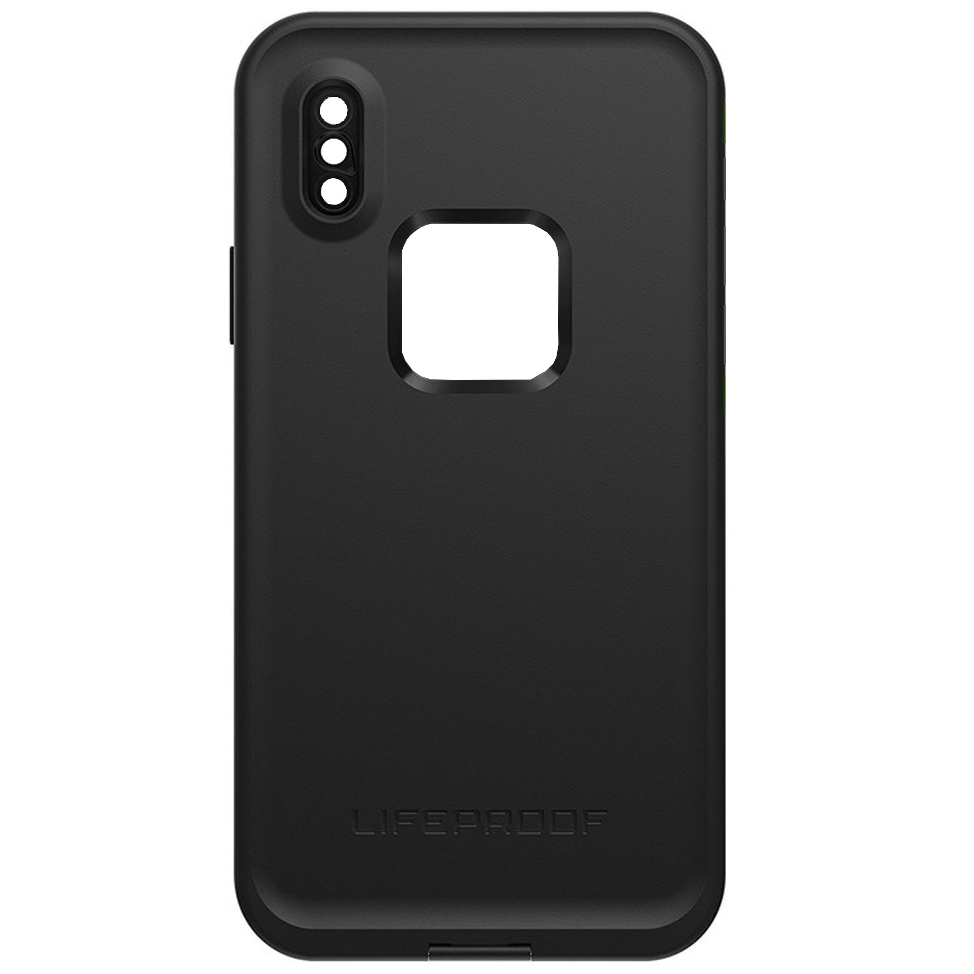 new product a3966 65c75 Otterbox,77-57163,OtterBox Lifeproof Fre Apple iPhone X