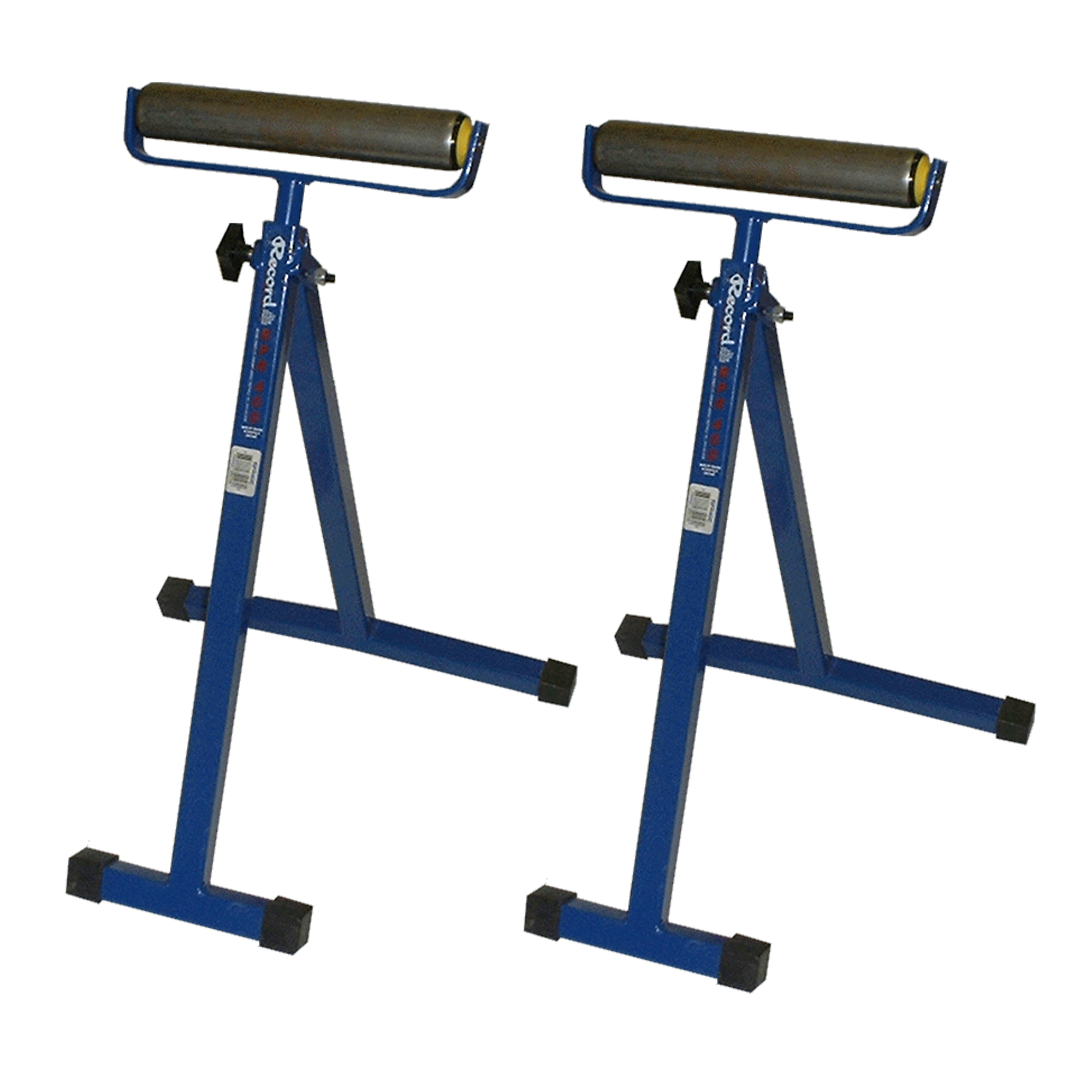 Record rpr400 record roller stand pack of 2 for Stand pack
