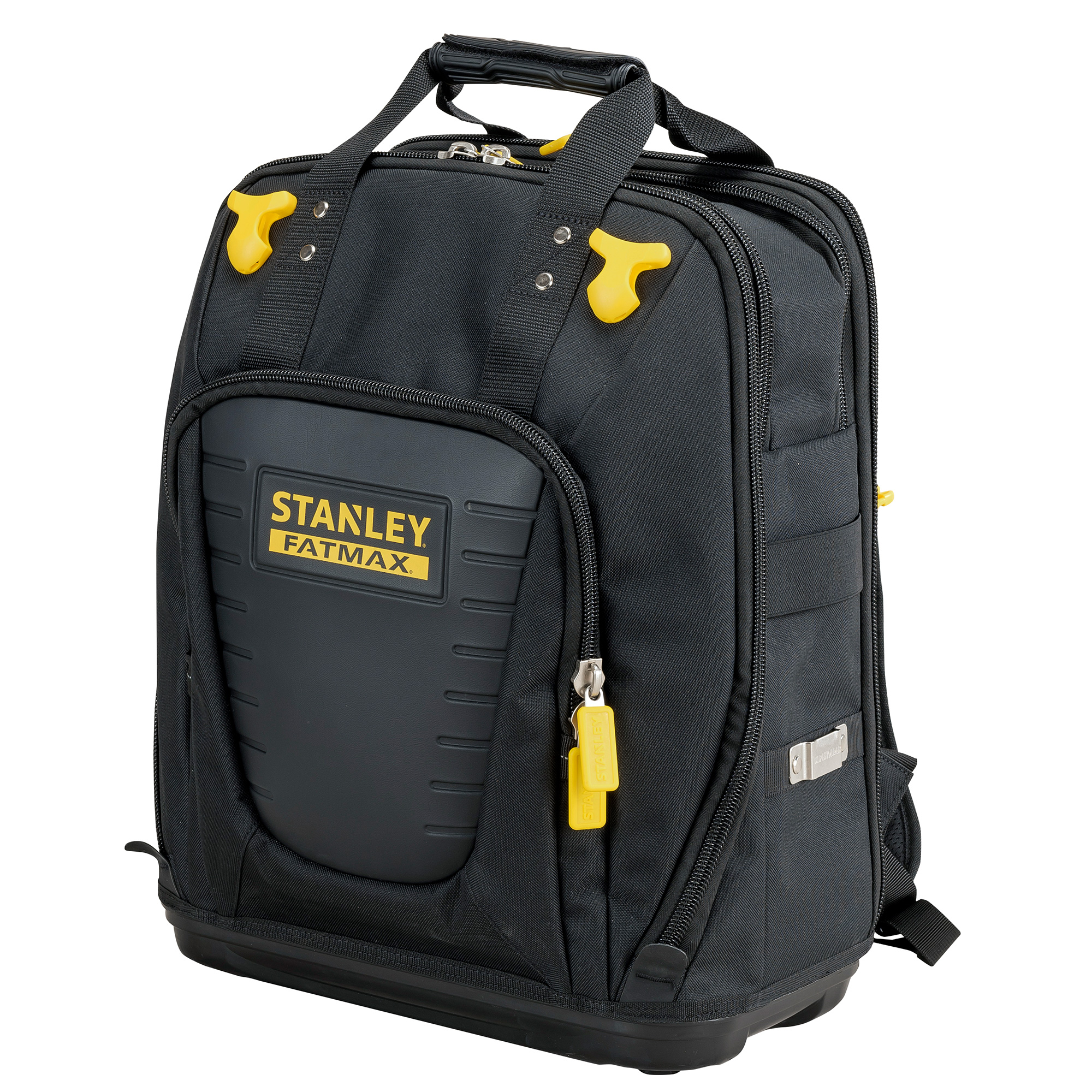 stanley fmst1 80144 stanley fatmax quick access premium backpack. Black Bedroom Furniture Sets. Home Design Ideas
