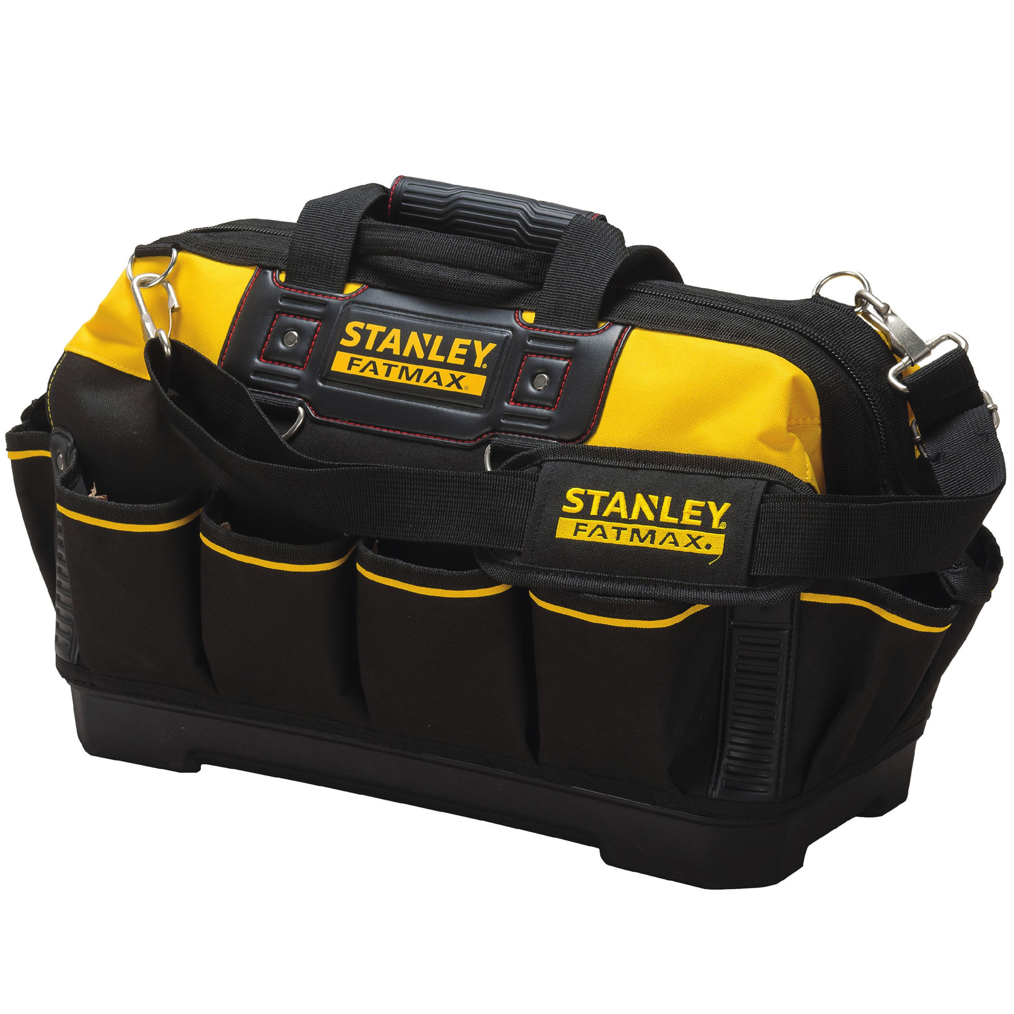 stanley 1 93 950 stanley fatmax 18 tool bag. Black Bedroom Furniture Sets. Home Design Ideas