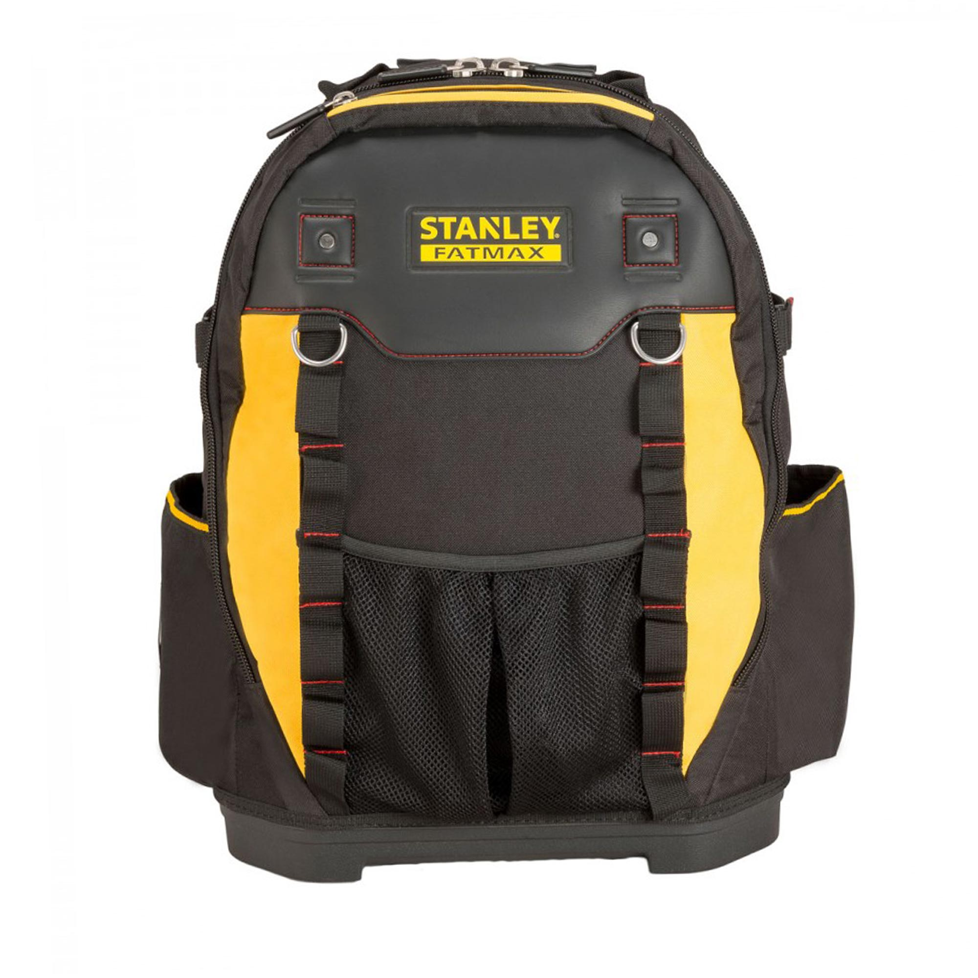 stanley 1 95 611 stanley fatmax tool backpack. Black Bedroom Furniture Sets. Home Design Ideas