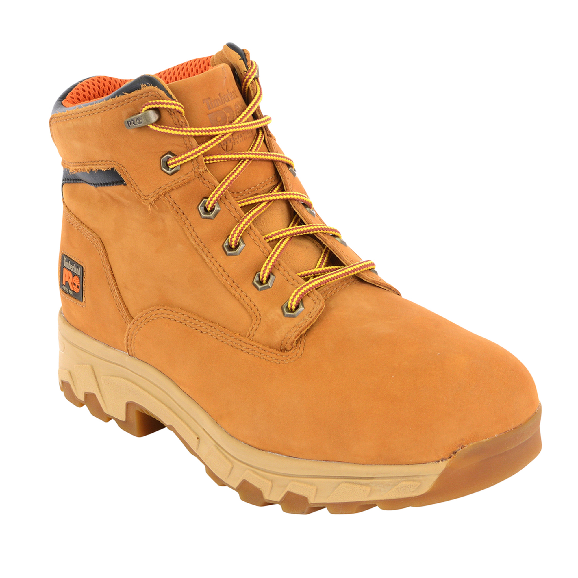 3e518aeb732 Timberland Pro,024774,Workstead Safety Boots - Honey