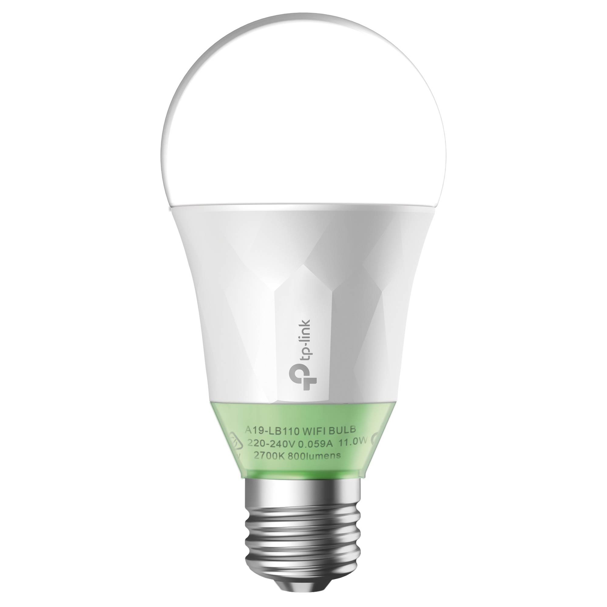 Tp Link Lb110 Smart Wi Fi Led Bulb With Dimmable White Light